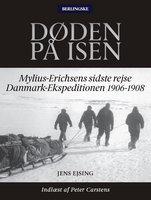 Døden på isen - Jens Ejsing