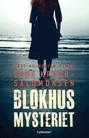 Blokhusmysteriet - Ebbe Krogh-Salomonsen