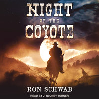 Night of the Coyote - Ron Schwab