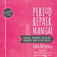 Period Repair Manual - Lara Briden