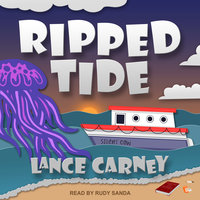 Ripped Tide - Lance Carney