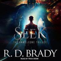 Seek - R.D. Brady