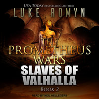 Slaves of Valhalla - Luke Romyn