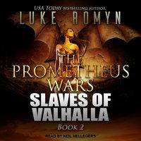 Slaves of Valhalla - Luke Romyn