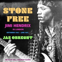 Stone Free - Jas Obrecht