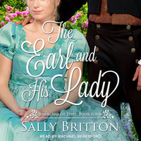 The Earl and His Lady - Sally Britton
