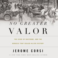 No Greater Valor - Jerome Corsi