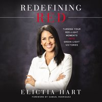 Redefining Red - Elictia Hart