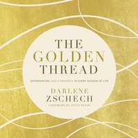 The Golden Thread - Darlene Zschech