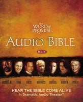 The Word of Promise Audio Bible - New King James Version, NKJV: (16) Psalms - Thomas Nelson