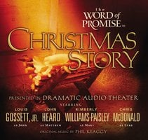 The Word of Promise Audio Bible - New King James Version, NKJV: The Christmas Story - Thomas Nelson