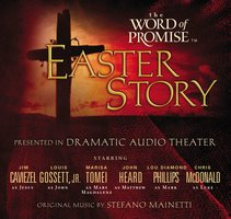 The Word of Promise Audio Bible - New King James Version, NKJV: The Easter Story - Thomas Nelson