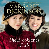 The Brooklands Girls - Margaret Dickinson