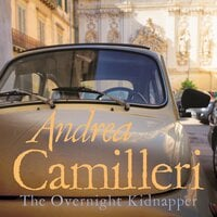 The Overnight Kidnapper - Andrea Camilleri