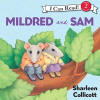 Mildred and Sam - Sharleen Collicott
