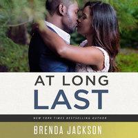 At Long Last - Brenda Jackson