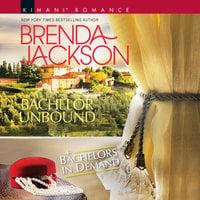 Bachelor Unbound - Brenda Jackson