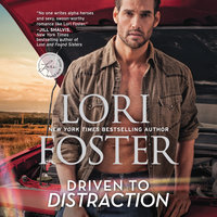 Driven to Distraction - Lori Foster