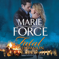 Fatal Invasion - Marie Force