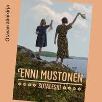 Sotaleski - Enni Mustonen