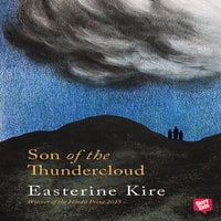 Son of the Thundercloud - Easterine Kire