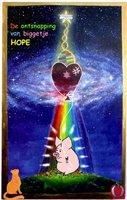 De ontsnapping van biggetje Hope - Sandra Koole