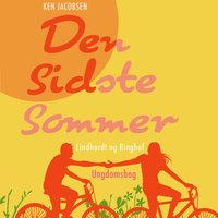 Den sidste sommer - Ken Jacobsen