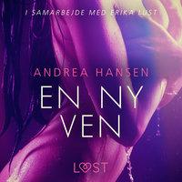 En ny ven - Andrea Hansen