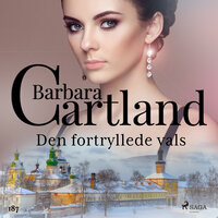 Den fortryllede vals - Barbara Cartland