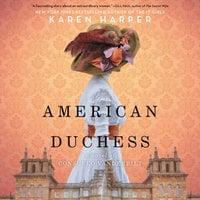American Duchess - Karen Harper