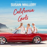 California Girls - Susan Mallery