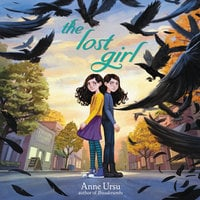 The Lost Girl - Anne Ursu