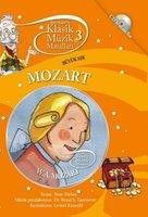 Klasik Müzik Masalları 3 - Mozart - Neşe Türkeş