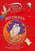 Klasik Müzik Masalları 4 - Beethoven - Neşe Türkeş