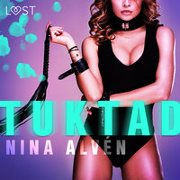 Tuktad - Nina Alvén
