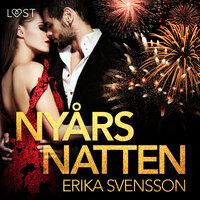 Nyårsnatten - erotisk novell - Katja Slonawski