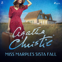 Miss Marples sista fall - Agatha Christie