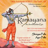 Ramayana : An Ancient Indian Epic - Ayur Pulle, Shreyas Pulle