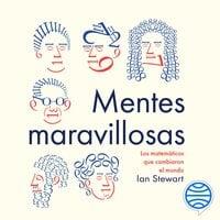 Mentes maravillosas - Ian Stewart