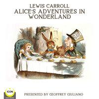 Lewis Carroll Alice's Adventures In Wonderland - Lewis Carroll