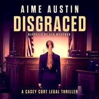 Disgraced - Aime Austin