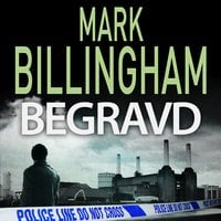 Begravd - Mark Billingham