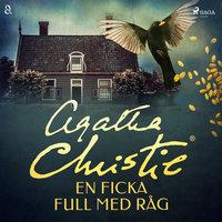 En ficka full med råg - Agatha Christie