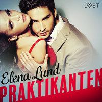 Praktikanten - Elena Lund