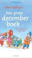 Het grote decemberboek - Ellen Tijsinger