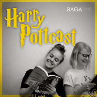 Harry Pottcast & Hemmelighedernes Kammer #1 - Nanna Bille Cornelsen, Amalie Dahlerup Hermansen
