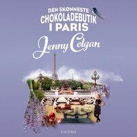 Den skønneste chokoladebutik i Paris - Jenny Colgan