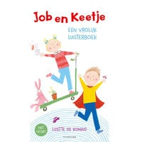 Job en Keetje - Lizette de Koning