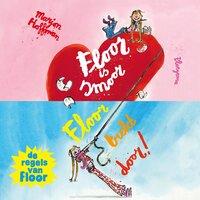 Floor is smoor - Floor trekt door - Marjon Hoffman