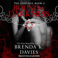 Bound By Darkness - Brenda K. Davies